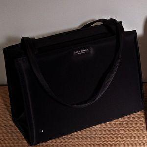 Original Kate Spade Nylon Box Bag